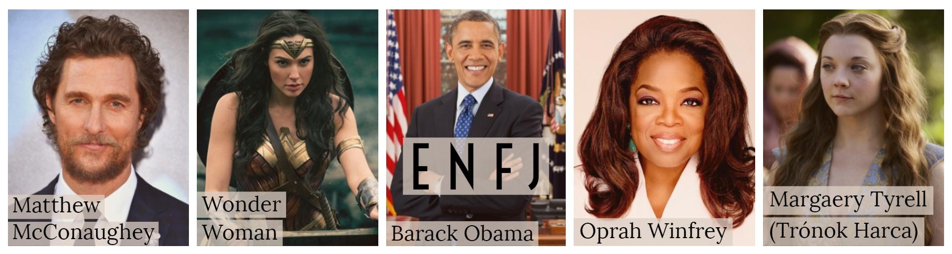 ENFJ, a Mentor